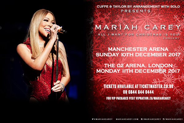 desperate to get your tickets for mariah careys all i want for christmas is you concert